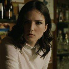 The Wicked Gift: Kateryna Korchynska in un momento del film