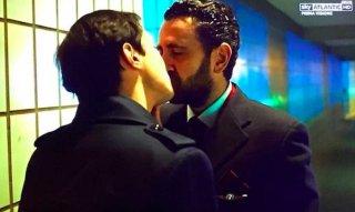 Gomorra 3: Silvano e Gegè (Daniele Monterosi e Edoardo Sorgente)