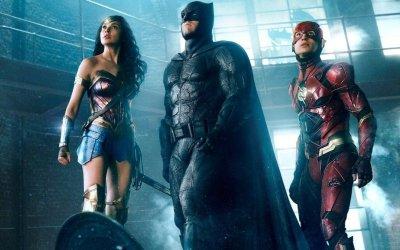 Justice League: Le opinioni della redazione