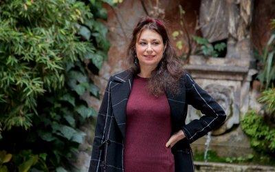 """Gli sdraiati, Francesca Archibugi: """"Non ho l'ambizione di raccontare un'intera generazione"""""""