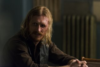 The Walking Dead: Austin Amelio nell'episodio The Big Scary U