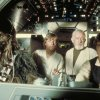 Star Wars: Gli Ultimi Jedi, Mark Hamill racconta l'emozionante ritorno sul Millennium Falcon