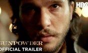 Gunpowder - Official Trailer