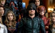 Arrowverse: un nuovo trailer per il crossover Crisis on Earth-X