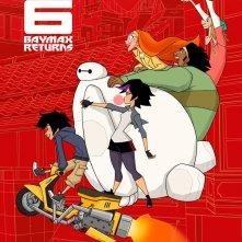 Locandina di Big Hero 6: The Series