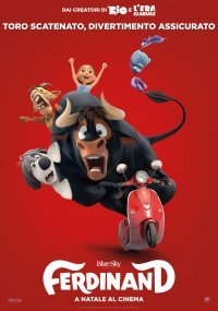 Ferdinand in streaming & download
