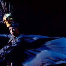 Grace Jones - The Music of My Life: un'immagine tratta dal documentario