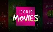 Iconic Movies: tre poster in esclusiva della collezione