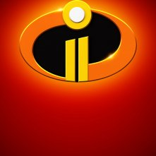 Locandina di The Incredibles 2
