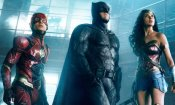 Box Office USA: Justice League apre con 96 milioni, peggior debutto del DC Extendend Universe