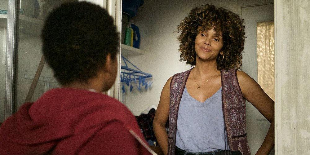 Kings Halle Berry