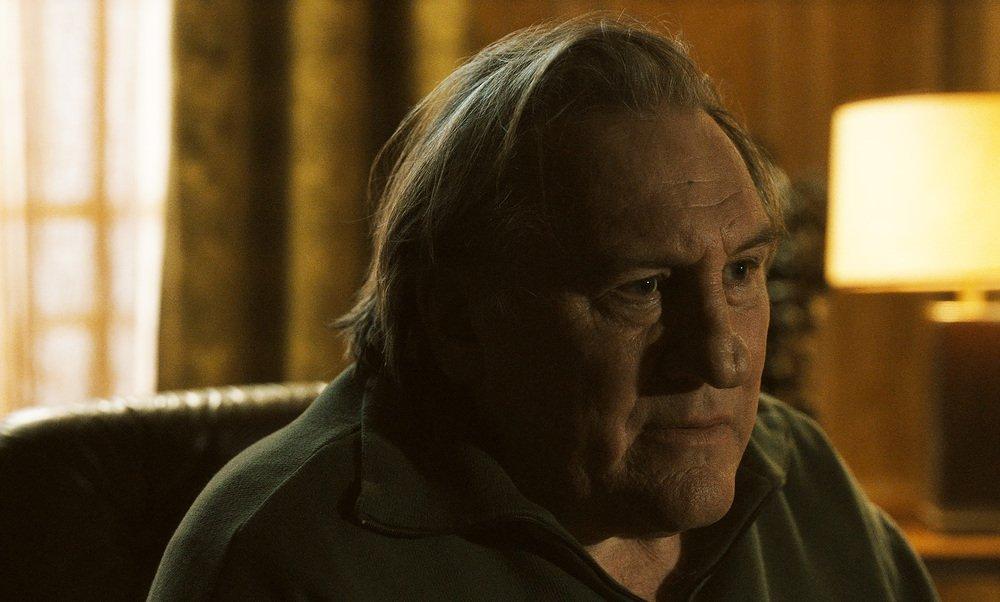 Let The Sunshine In Grard Depardieu