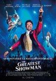 Locandina di The Greatest Showman