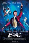 Locandina di The Greatest Showman
