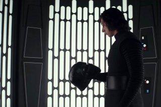 Star Wars: Gli Ultimi Jedi: il profilo di Adam Driver