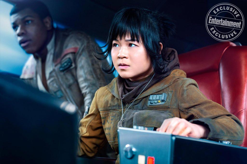 Star Wars The Last Jedi Rose 1024X683