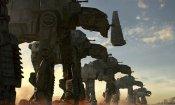 """Star Wars: Gli ultimi Jedi, intervista a Neal Scanlan: """"Per me Yoda è il pupazzo più iconico del cinema"""""""