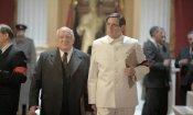 """The Death of Stalin, parla Armando Iannucci: """"Assurdità basate su eventi reali"""""""