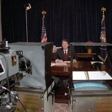 The Reagan Show: un'immagine tratta dal documentario