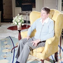 The Reagan Show: un'immagine del documentario