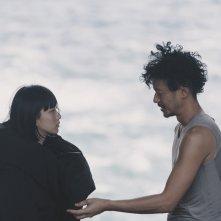 The White Girl: un'immagine del film