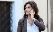 Scomparsa: Vanessa Incontrada protagonista della nuova fiction Rai