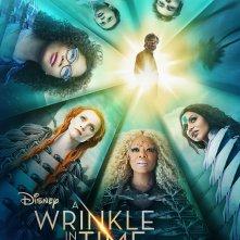 A Wrinkle in Time: una nuova locandina originale