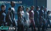 Crisis On Earth-X - Trailer