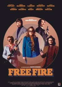 Free Fire in streaming & download