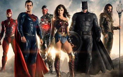Justice League: 10 cose che potreste non aver notato
