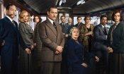 Assassinio sull'Orient Express: annunciato il sequel, Assassinio sul Nilo