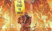 """Watchmen: Damon Lindelof ha deciso di trasformare il fumetto in una serie tv perché """"era pericoloso"""""""