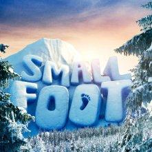 Locandina di Smallfoot