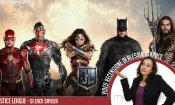 Justice League: video recensione