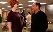 """Mad Men: la produttrice conferma le accuse a Matt Weiner """"È un terrorista emotivo"""""""