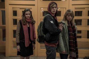 Dark: una scena della serie firmata Netflix