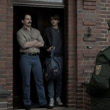 Dark: una scena della prima stagione della serie