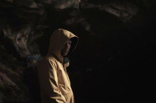 Dark: Louis Hofmann in una scena