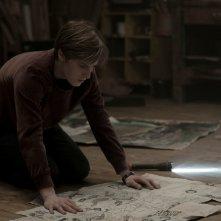 Dark: Louis Hofmann nella prima stagione