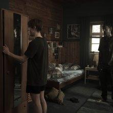 Dark: Louis Hofmann in un'immagine della prima stagione