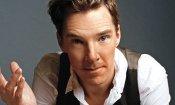 Melrose: primo sguardo a Benedict Cumberbatch nei panni di Patrick Melrose