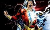Il DC Universe cancellato? Ecco la reazione esilarante del regista di Shazam! alla fake news