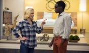 The Good Place: la serie con Kristen Bell confermata per una terza stagione