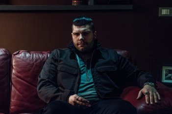 Gomorra 3: Salvatore Esposito in una scena del quarto episodio