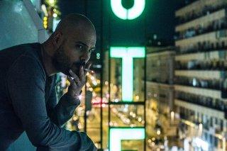 Gomorra 3: Marco D'Amore (Ciro) nel quarto episodio