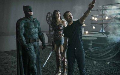Justice League: da Zack Snyder a Joss Whedon, com'è cambiato il kolossal della DC Comics?