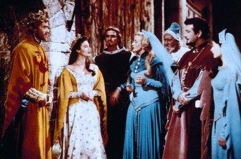 Re art 10 film dedicati ai cavalieri della tavola rotonda - Re artu ei cavalieri della tavola rotonda ...