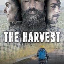 Locandina di The Harvest