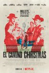 Locandina di El Camino Christmas