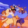 """Aladdin compie 25 anni: gli autori rivelano aneddoti su Williams e sul """"freddo"""" pubblico giapponese"""